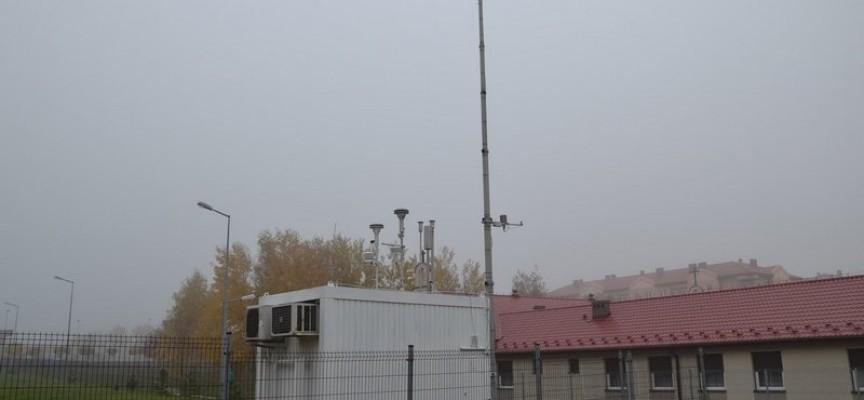 Ostrowskie powietrze nad Kaliszem zaniża miastu wskaźniki?