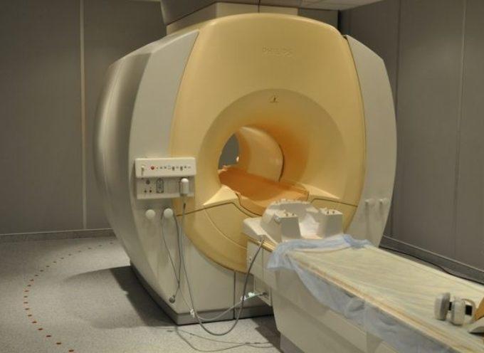 Rezonans w szpitalu już działa