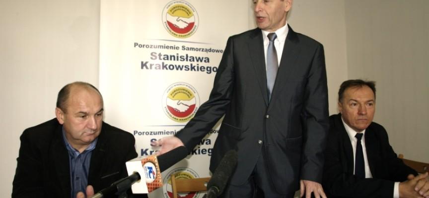 Marian Grzesiak burmistrzem Sulmierzyc