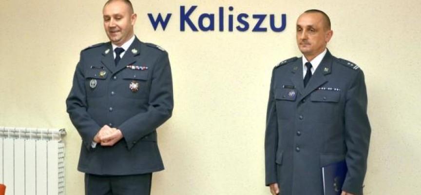 Centralny Ośrodek Szkolenia Służb Więziennych ma nowego szefa