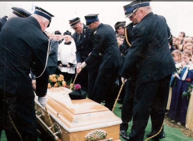 Mija 10 lat od śmierci księdza Czesława Majorka