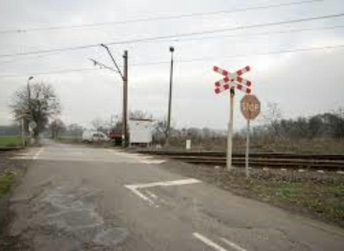 Postoimy na przejazdach kolejowych -remonty!