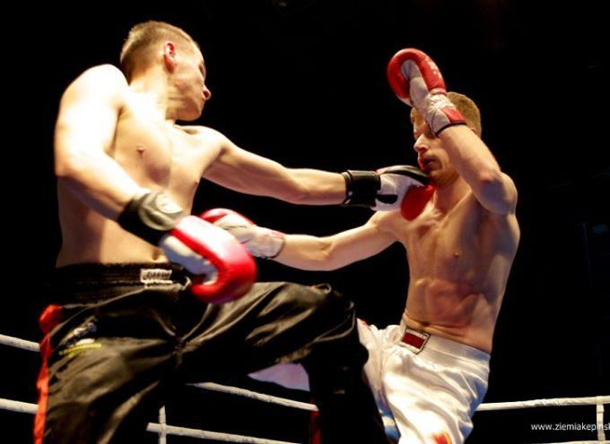 Gala KBC Night II w Kępnie – zobacz walki