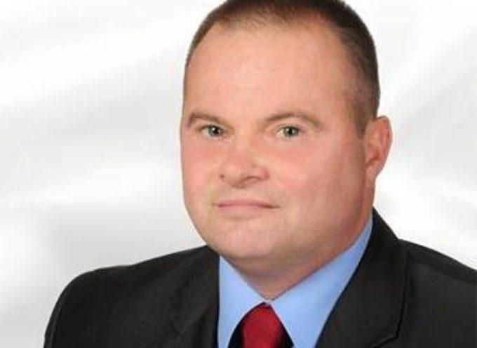 Dariusz Dębicki będzie burmistrzem Sulmierzyc