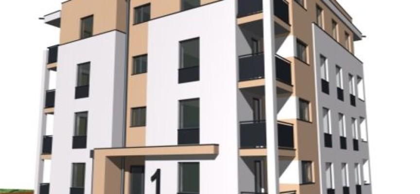120 chętnych na 16 mieszkań – miasto kontynuuje program dla systematycznych