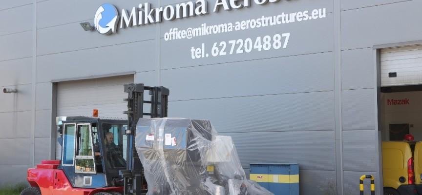 Mikroma w Ostrowie stawia na rozwój