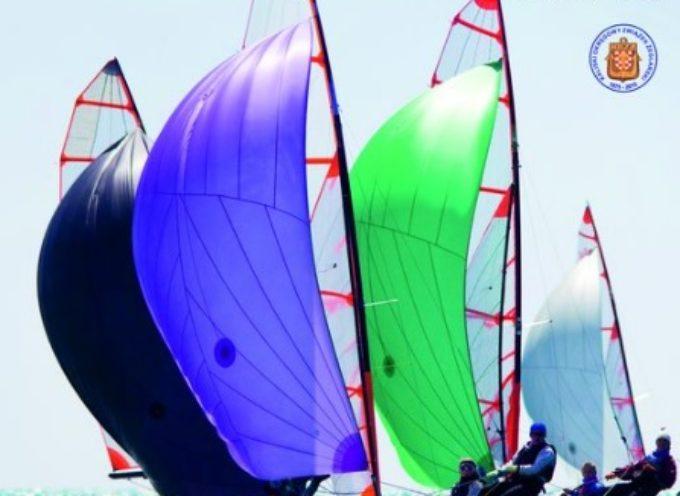 Rozpoczęcie sezonu żeglarskiego na Piaskach