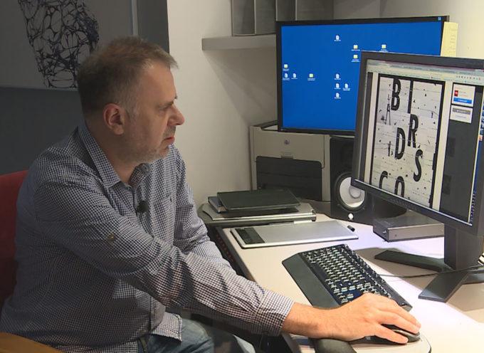 Kolejny światowy sukces ostrowskiego grafika Janusza Jurka!