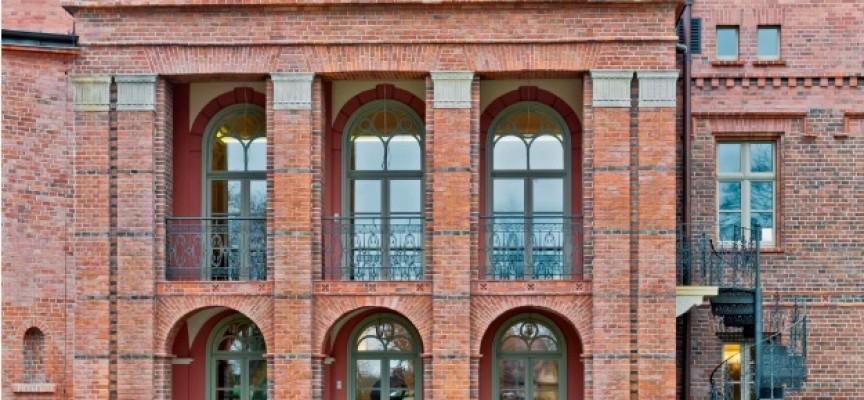 Zobacz odnowiony pałac w Śliwnikach – prawdziwa perła