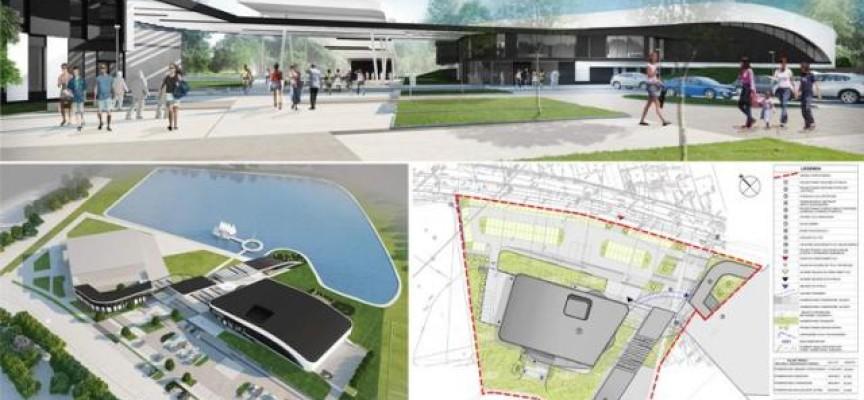 Aquapark w Kępnie coraz bardziej realny