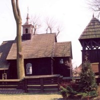 Szklak drewnianych kościołów – aż 16 pereł