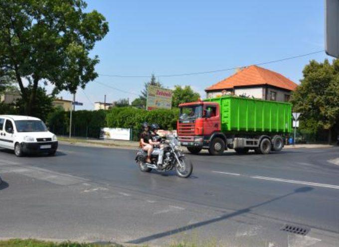 Generalna dyrekcja dróg postawi światła w ul. Krotoszyńskiej – przy Bema i ul. Wybickiego