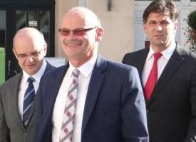 Zmiany kierowników KRUS-u w Wielkopolsce