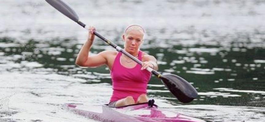 Kaliszanka ma olimpijskie srebro!