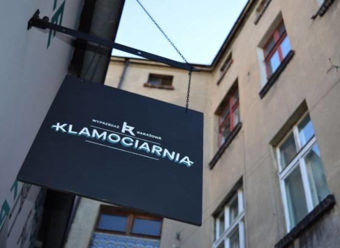 Rusza Klamociarnia w Ostrowie – od 3 września