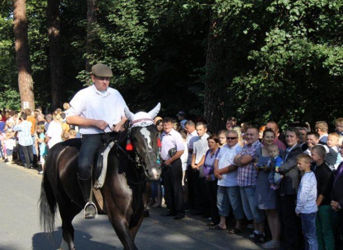 Doroczne święcenie zwierząt – 16 sierpnia w Mikstacie