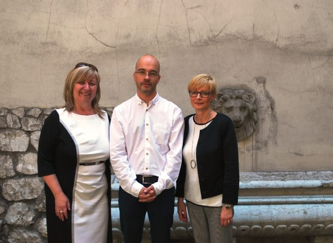 Nowa dyrektor IV Liceum w Ostrowie