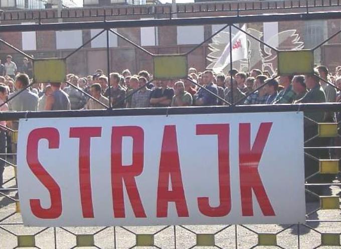 """Mija 13 lat od strajku w Fabryce Wagon – """"Gazeta Ostrowska"""" przypomina"""