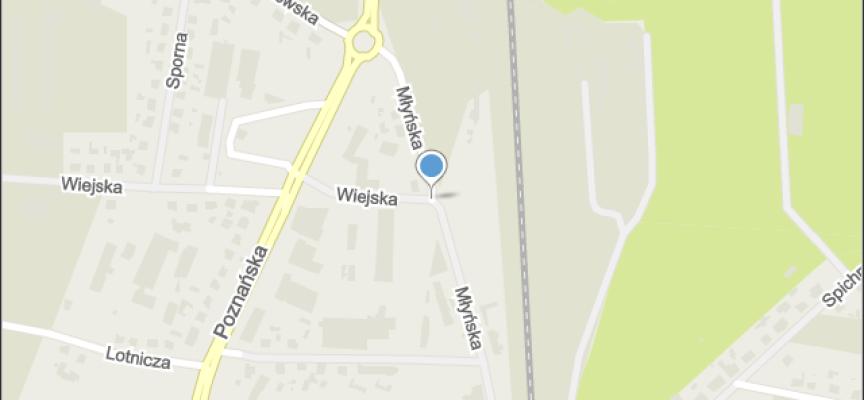 Wiemy co powstanie w rejonie ulic Lotnicza/Poznańska/Dembińskiego
