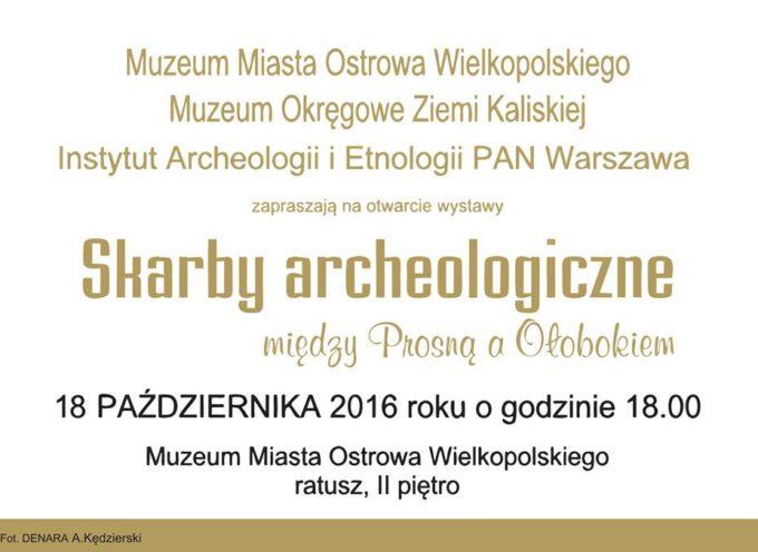 Skarby archeologiczne do zobaczenia w muzeum