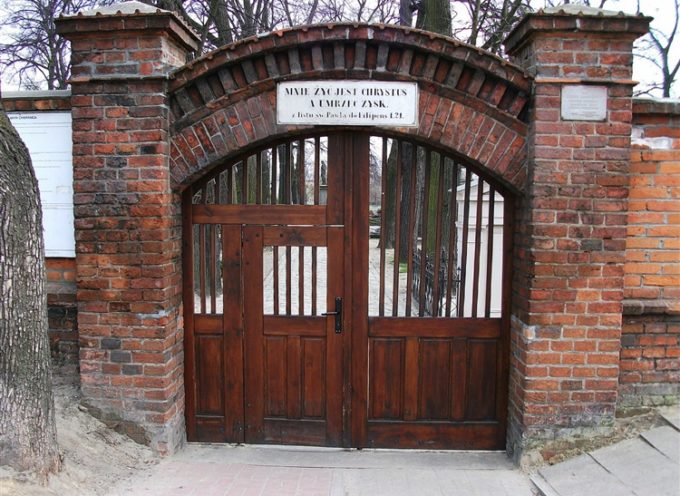 Spore podwyżki na cmentarzu komunalnym przy Wrocławskiej