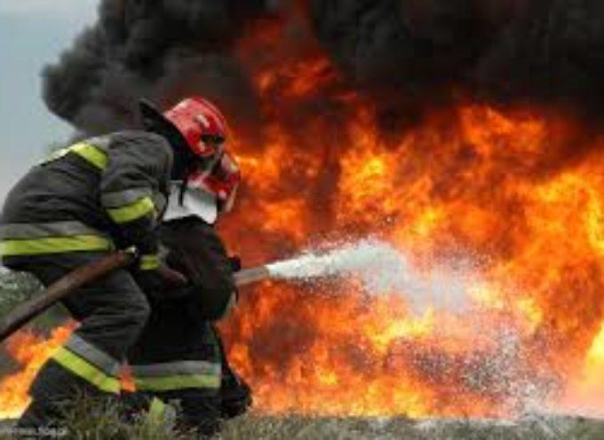 Straż Pożarna szuka pracowników – nabór na 5 stanowisk