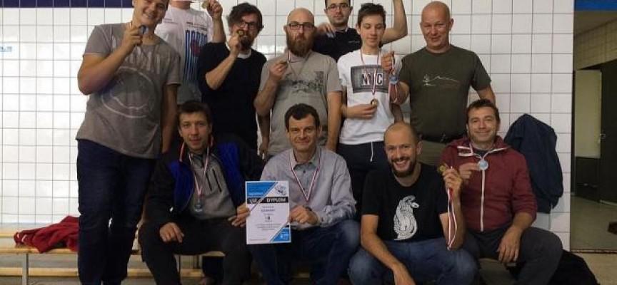 Klub hokeja pod wodą działa w Ostrzeszowie
