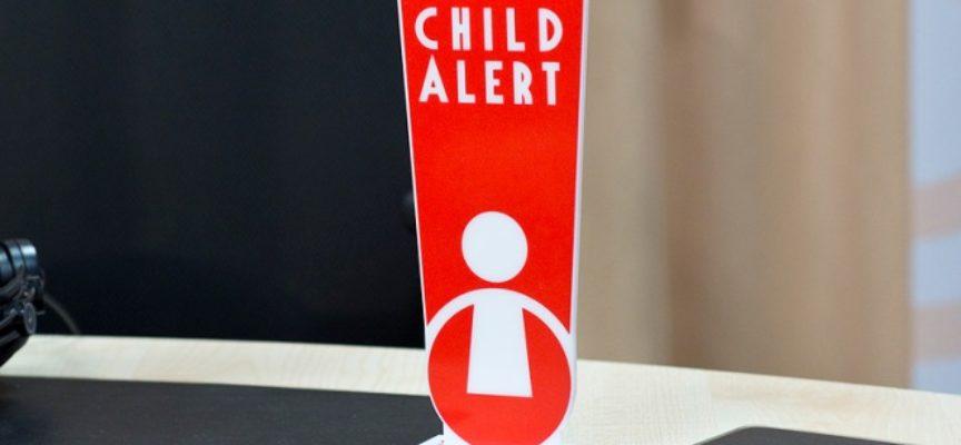 Child Alert rusza w Ostrowie