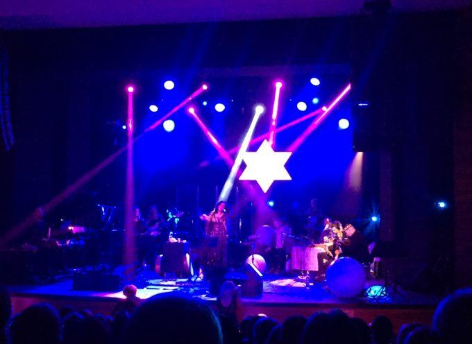 Koncert Kayah i Transoriental Orchestra w OCK