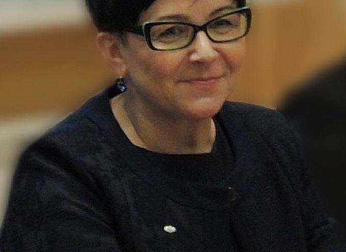 Nowa-stara dyrektor ZUS w Ostrowie