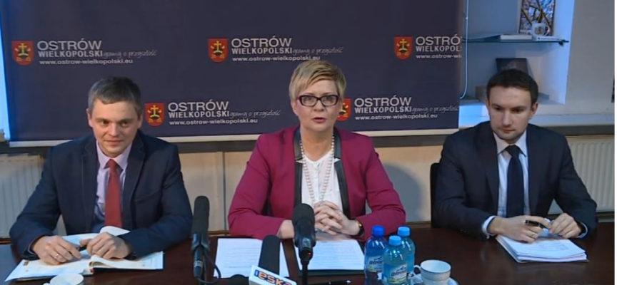 Ziemowit Borowczak rozpoczyna pracę w Poznaniu