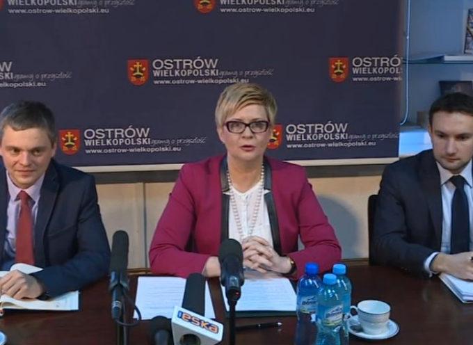 Kto będzie nowym wiceprezydentem Ostrowa?