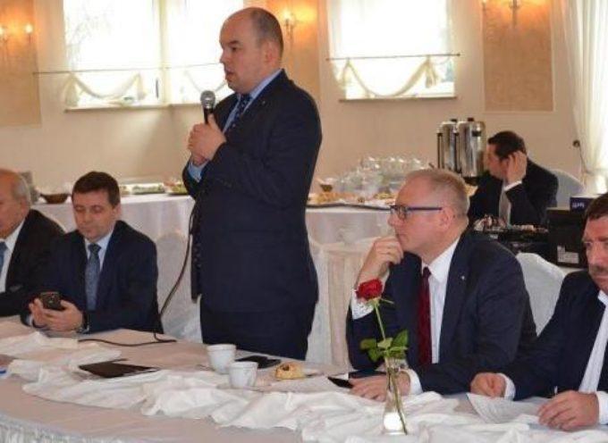 Poseł Dziedziczak nowym szefem PIS w regionie