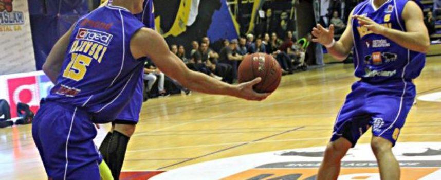 BM Slam Stal rozbity w Szczecinie