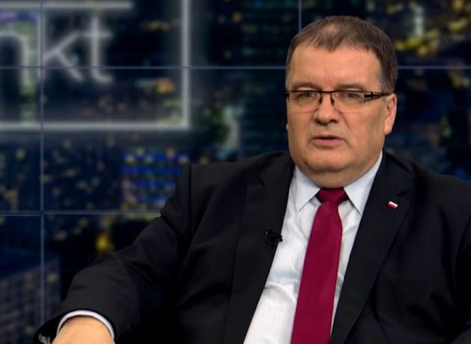 Gafa w świątecznych życzeniach. Prezydent pisze do Andrzeja Dery