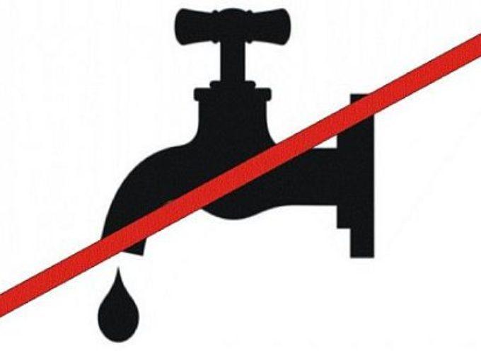 Awaria – nie ma wody