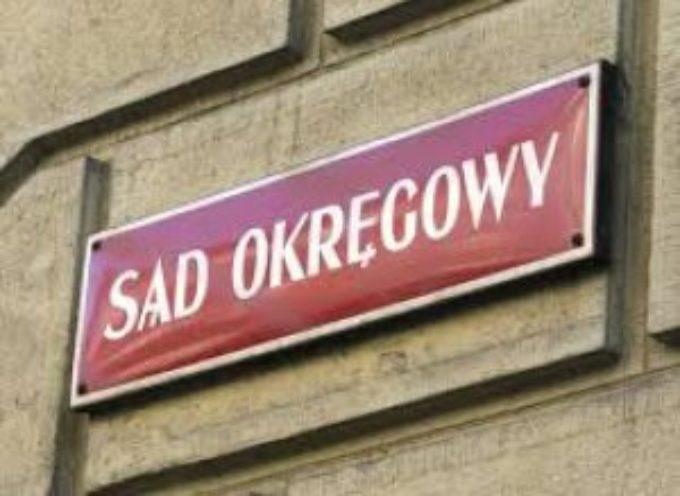 Księgowa przelała z konta swego pracodawcy 4,5 miliona