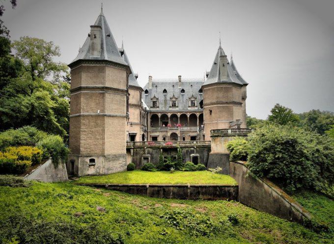 Spadkobiercy pałacu w Gołuchowie spłaceni