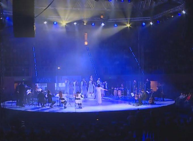 Koncert na inaugurację 25-lecia Diecezji Kaliskiej