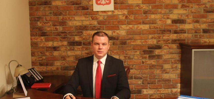 Paweł Błaszczyk wiceburmistrzem w Nowych Skalmierzycach
