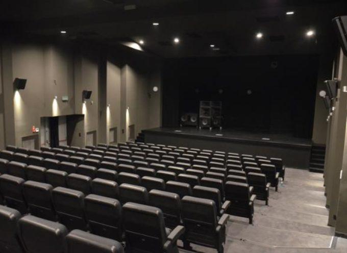 Kępno wyremontowało kino za zewnętrzne środki – jest w technologii 4K