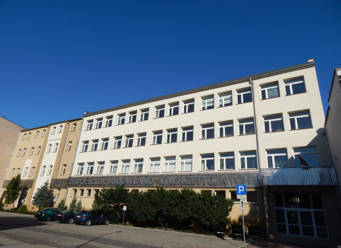 Szkoła współpracuje z PKP Linie Regionalne