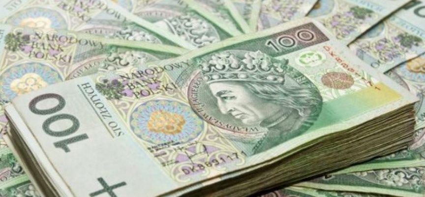 Kaliszanie na liście najbogatszych Polaków