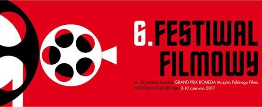 Nigel Kennedy na festiwalu filmowym