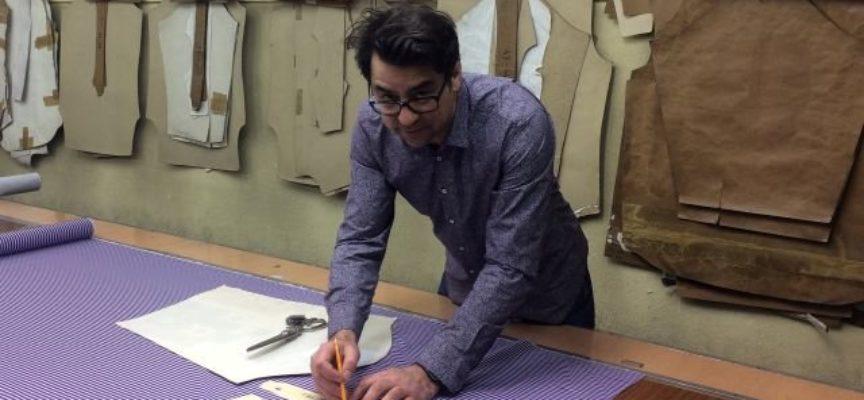 Rodzinna manufaktura z Kalisza robi najsłynniejsze koszule w Polsce