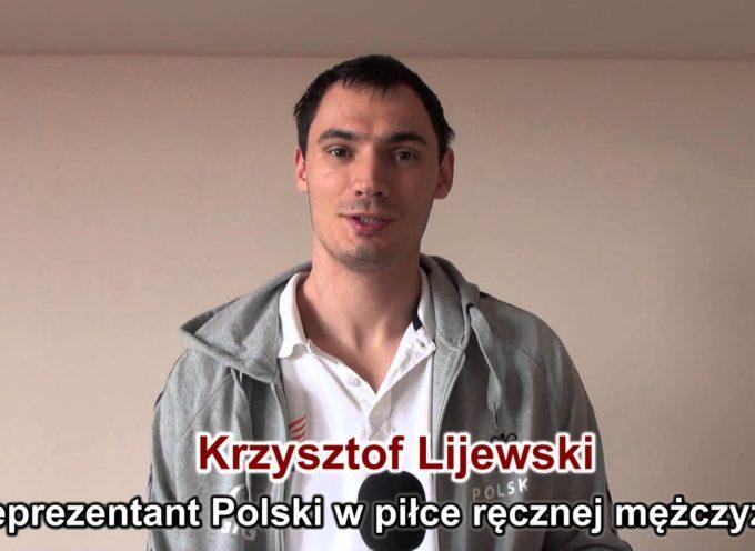 Krzysztof Lijewski ponownie w kadrze Polski