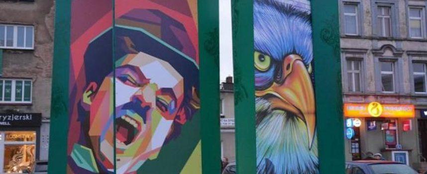 Rewizyjna zbada nietanią Galerię Street Art – jest wniosek