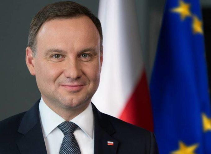 Prezydent Duda odwiedzi Kępno