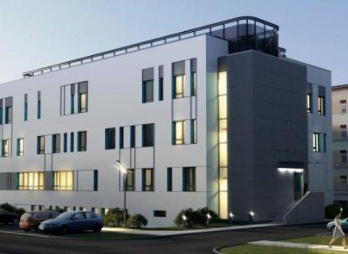 Ostrowski szpital z dofinansowaniem