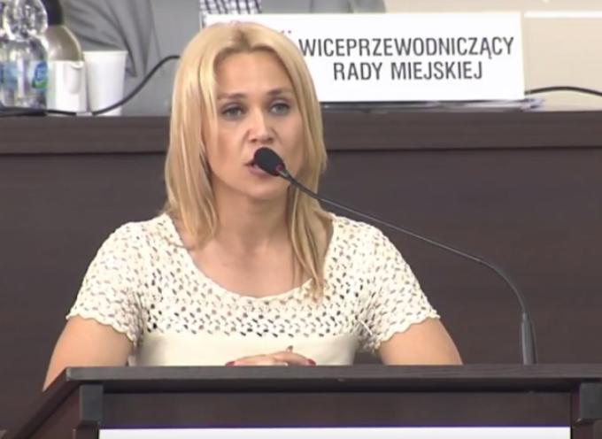 Radni Waliszewska i Śliwiński złamali prawo i stracą mandaty? Do tego wzywa wojewoda